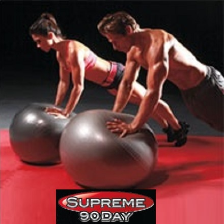 supreme 90 day workout download